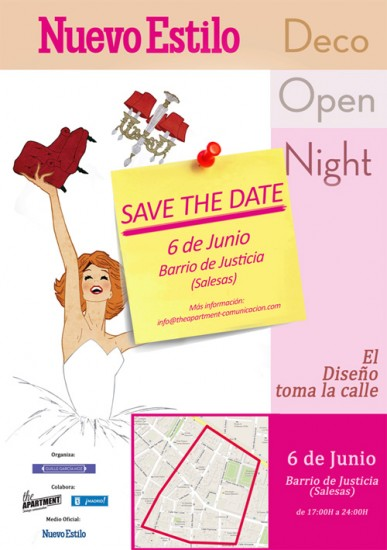 deco open night 2013 portada