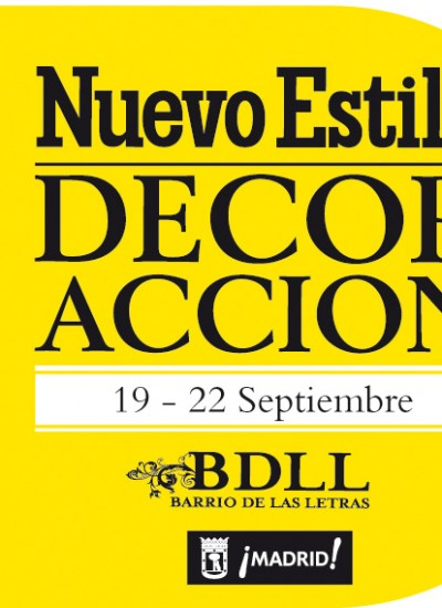 decor accion 2013 portada