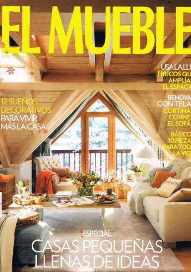 el mueble enero 2013 portada