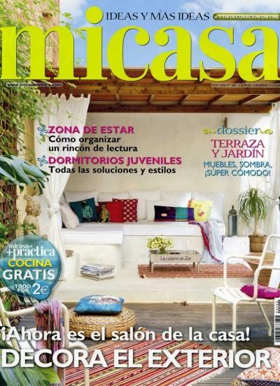 mi casa mayo 2011 portada