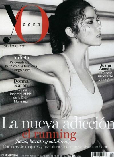 yo dona junio 2013 portada